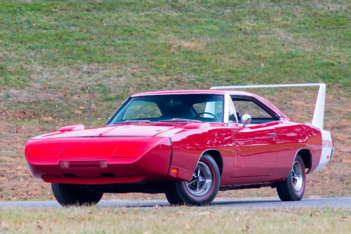 Dodge Daytona de 1969