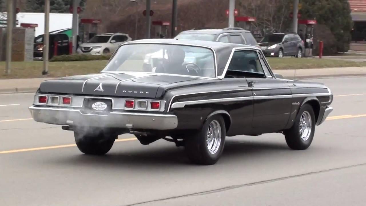 Dodge Polara de 1964